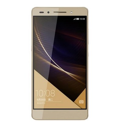 Huawei Honor 7, Ponsel Mid-end dengan Kamera 20 MP