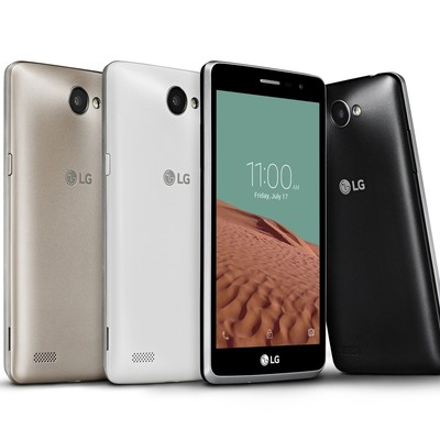 LG L Bello II, Smartphone Mantap di Kelas Low-End