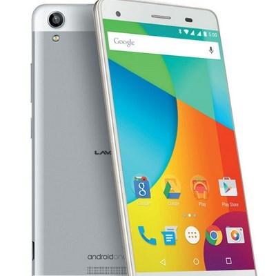Lava Pixel V1, Android One Terbaru dengan Layar Besar