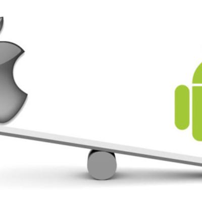 Trik Memindahkan Data dari iPhone ke Smartphone Android