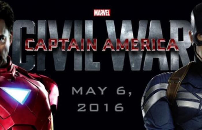 Captain America Civil War akan Jadi Salah Satu Film Terbesar Marvel