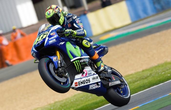 5 Fakta menarik tentang MotoGP italia 2015