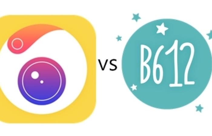 Perbandingan aplikasi camera360 vs b612 article plimbi for Editor de fotos b612