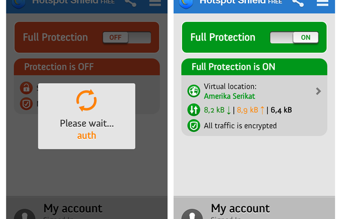 Inilah Cara Unblock Situs yang Diblokir di Android