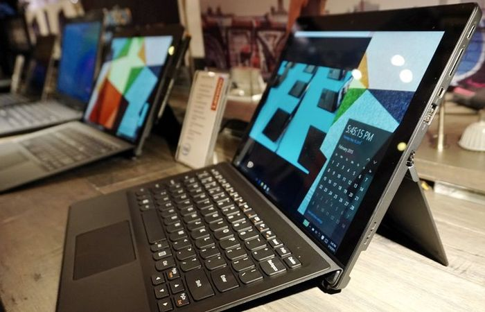 Review IdeaPad Miix 700, Kembaran Surface Pro 3 dari Lenovo