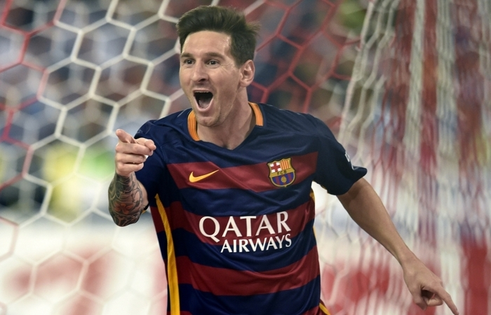 Messi Pindah Ke Manchester City