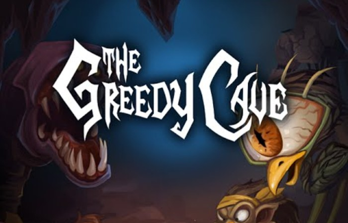 "The Greedy Cave, Game RPG yang bikin ""SERAKAH"""