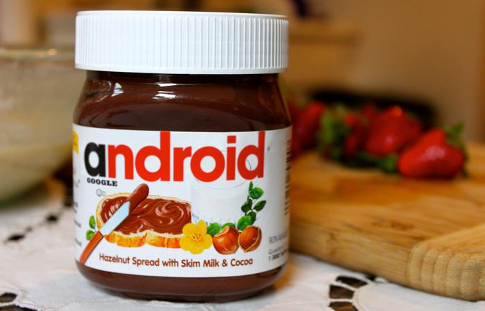 Android N ; dirancang seperti layaknya OS pada komputer