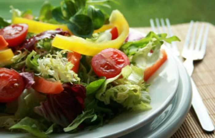 Kriteria Makanan Untuk Diet Yang Baik