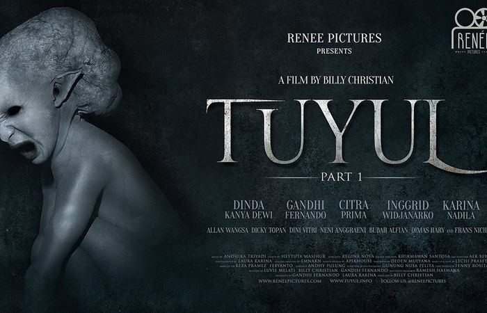 Review Tuyul Part 1, Film horor tanpa balutan seks, horror ala the Conjuring