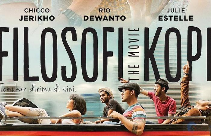 Review Film Filosofi Kopi : Sebuah Kisah Sepahit dan Senikmat Rasa Kopi