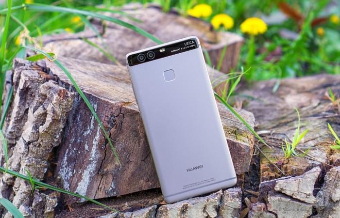Huawei P9, teknologi kamera double 12 MP, serasa memiliki kamera DLSR dalam kantong