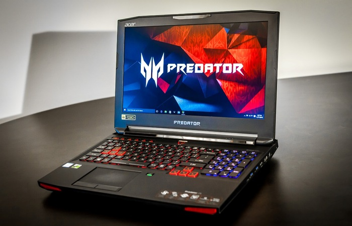 Acer Predator 15: Review 'Monster' Laptop Gaming