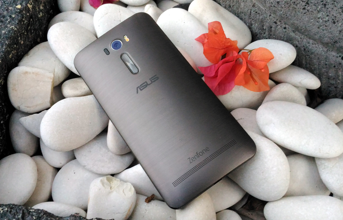 Review Zenfone 2 Laser ZE601KL, Smartphone Khusus Multimedia