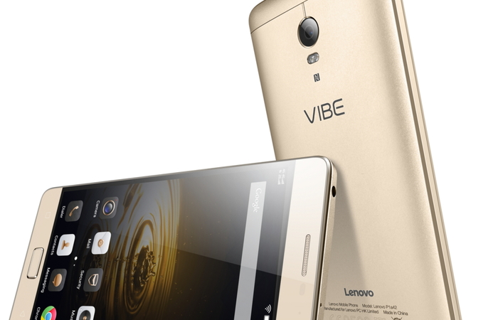 Review Lenovo Vibe P1 Turbo