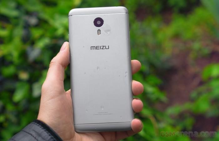 Meizu m3 Note, harga hampir sama dengan Xiomi redmi note 3
