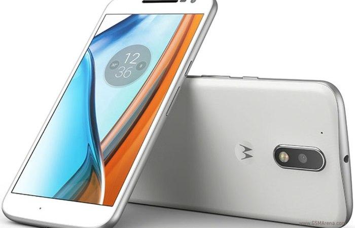 Review ; Moto G4, walaupun sudah dibeli Lenovo akan tetapi G4 tetap terasa Motorolanya
