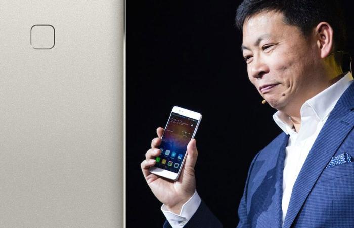 Inikah Tanda-Tanda akan Hadirnya Penerus Huawei Mate 8?
