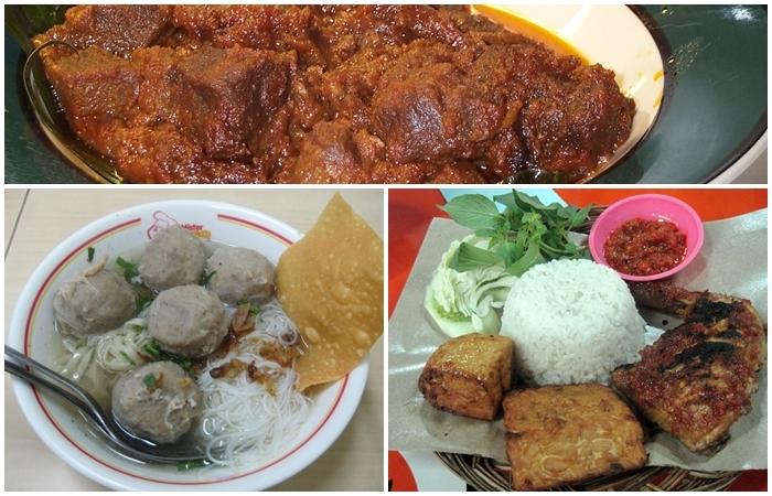 10 Makanan Indonesia Ini Adalah yang Paling Enak