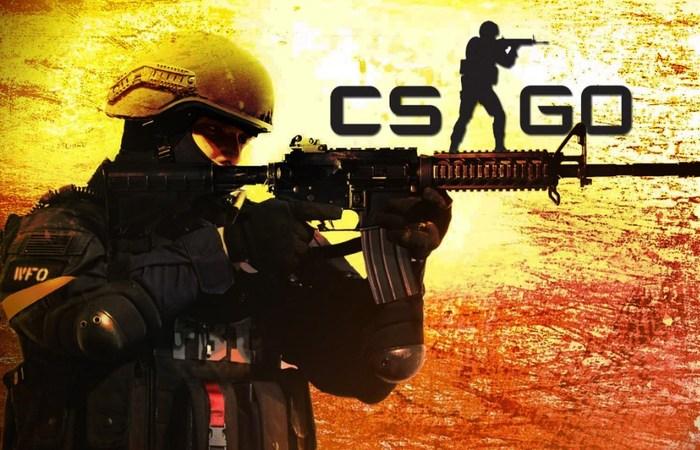 Berburu Kampiun di Arena Counter Strike: Global Offensive Online Competition