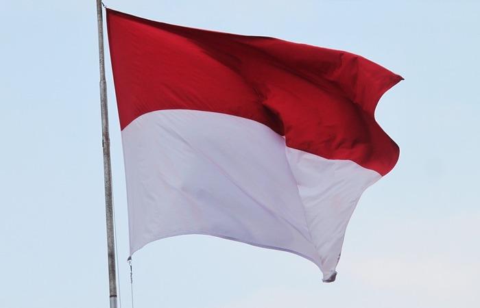 Dirgahayu Republik Indonesia yang Ke-71!
