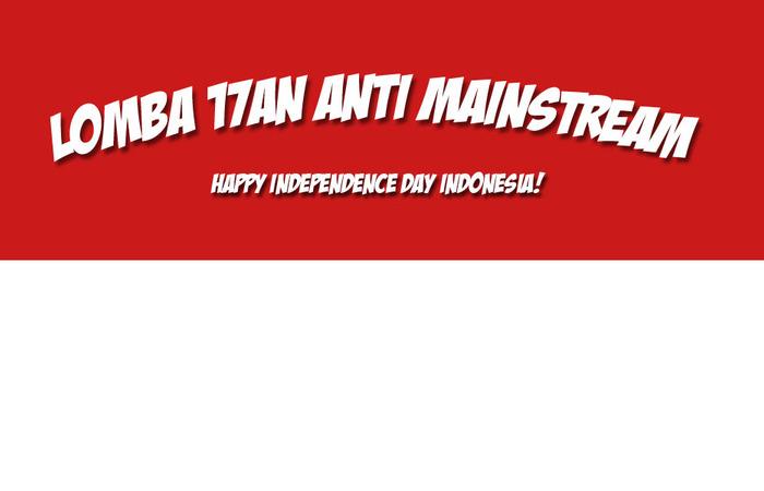 7 Lomba 17 Agustus-an Paling Unik dan Anti Mainstream!