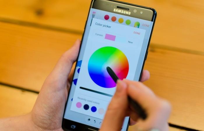 Samsung Galaxy Note 7 vs Note 5, Mana yang Anda Pilih?