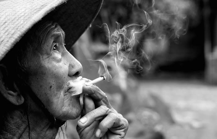 Masyarakat Indonesia, Jangan Hakimi [Lagi] Perokok!