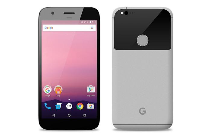 Gantikan Nexus, Inilah Smartphone Terbaru dari Google!