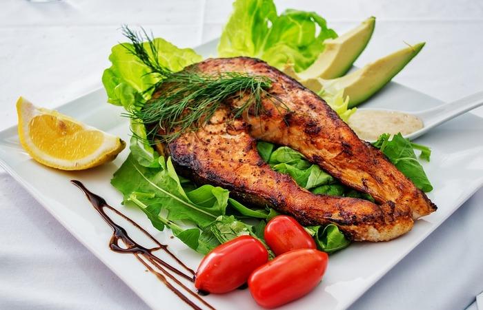 Mudah Membuat Resep Salad Nicoise Tuna Yang Populer