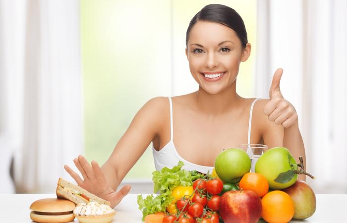 5 Tips Ampuh Langsing Tanpa Harus Diet Ketat..!