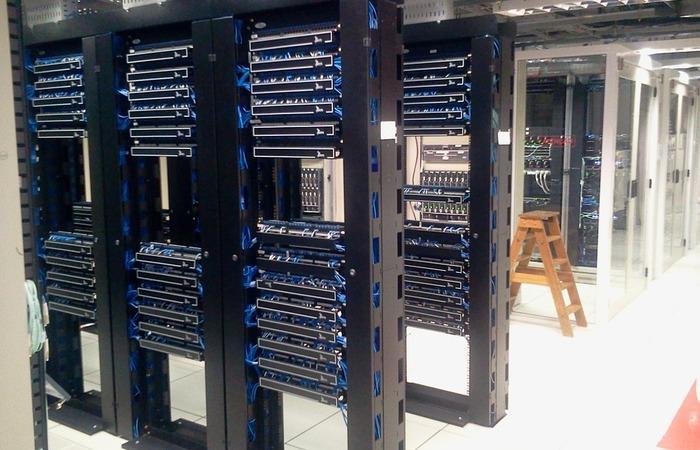 4 Jenis Data Center Tiers yang Wajib Diketahui