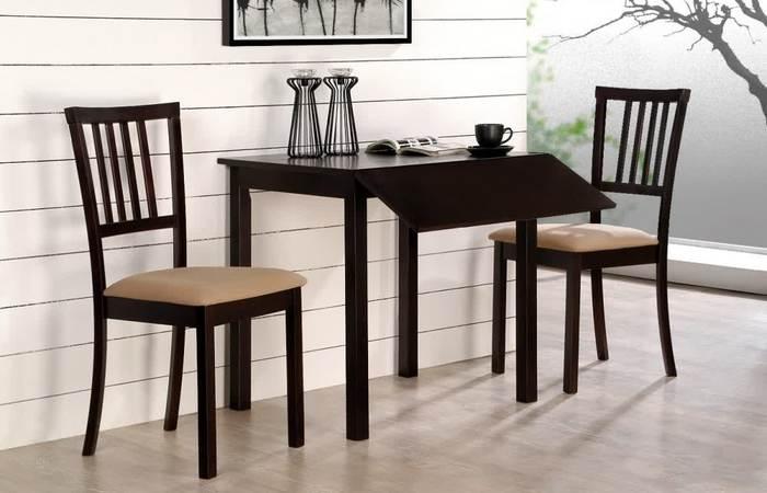 Meja Makan Serbaguna untuk Ruangan yang Terbatas