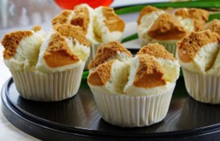 Resep dan Cara Membuat Kue Bolu Kukus Mekar Enak