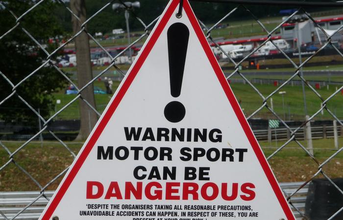 Pembalap MotoGP yang Meninggal di Sirkuit.