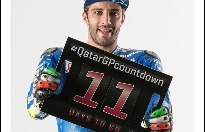 11 Hari Menuju GP Qatar