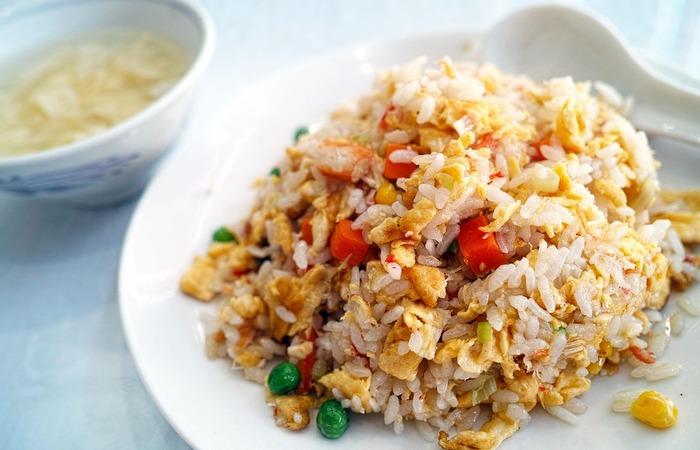 Resep Cara Membuat Nasi Goreng Jawa Spesial