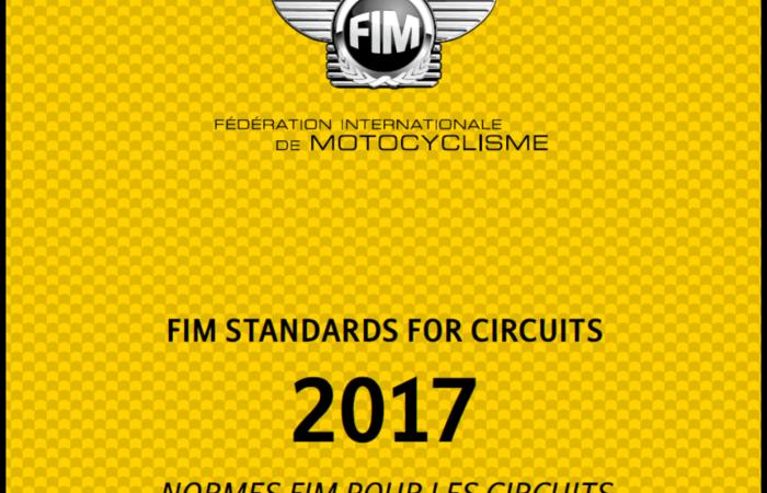 Bagaimana Standar FIM Untuk Sirkuit MotoGP 2017?