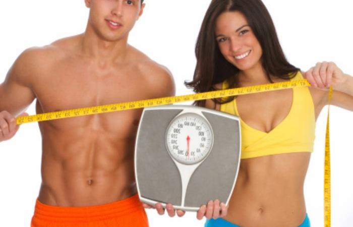 Tips tubuh ideal Untuk Badan kurus dan gemuk