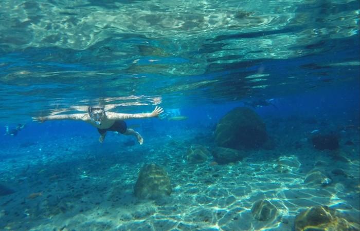 Ingin Selfie Bawah Air Anti Mainstream? Tiga Objek Wisata di Jawa Tengah Ini akan Memuaskanmu