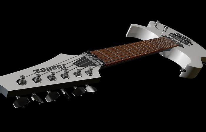 5 Aplikasi Yang Membantu Mengasah Skill Main Gitar