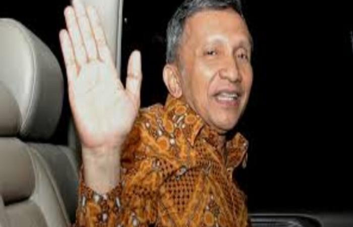 Fenomena Korupsi Yang Menggurita di Indonesia