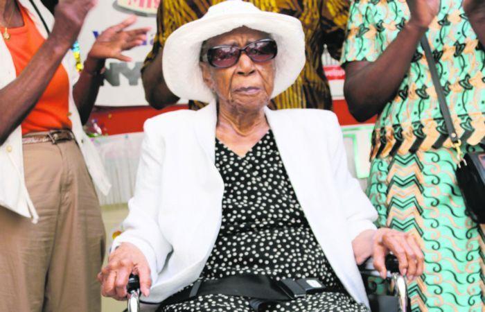 Inspirasi Positif dari Orang-Orang Tertua di Dunia (Bag. 2)