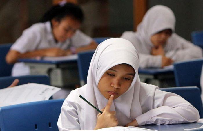 Ujian Tersulit, Soal Dibocorkan pun Masih Banyak yang Tidak Lulus