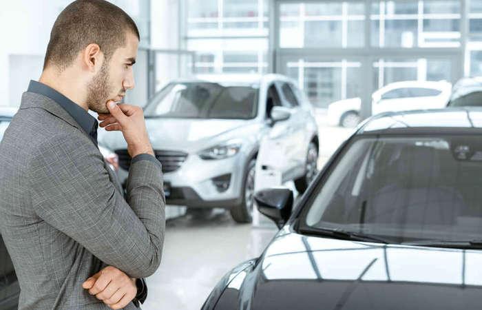 Tips Mencari Mobil Baru Dengan Hemat dan Pintar