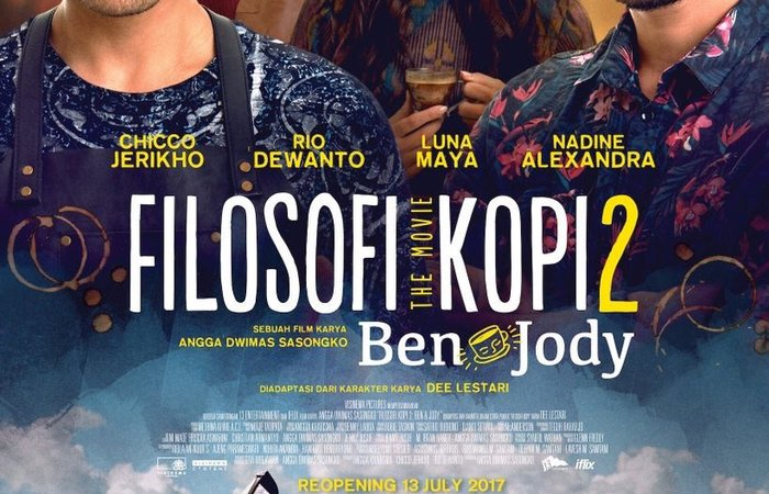 Bahas #FilosofiKopi2 (Review)