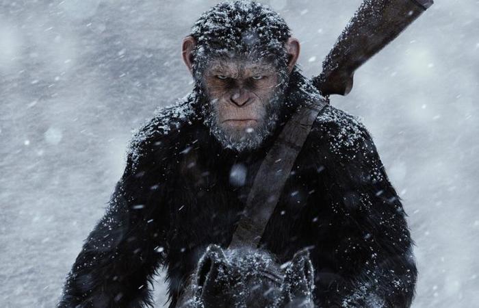 War for the Planet of the Apes memuncaki Box Office Amerika! Spider-Man:Homecoming Sepertinya Harus Rela Tergeser dari Peringkat Pertama, dan Inilah Top 10 Box Office 14-16 Juli 2017