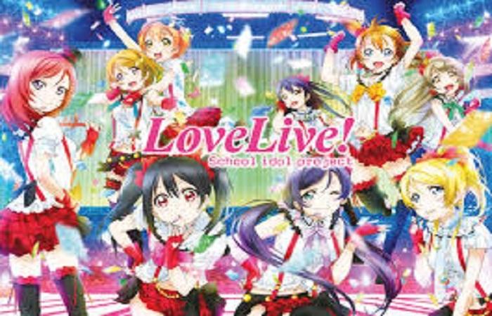 Review Anime Love Live School Idol Project, Anime Dengan Genre Musik yang Indah