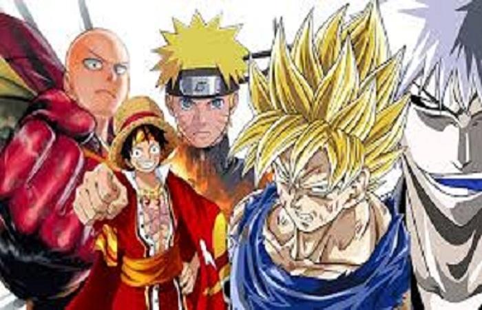 5 Karakter Paling Kocak Dalam Anime, No 1 Paling Kocak