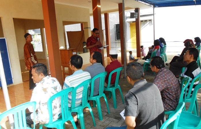 Cegah Pungli, Harusnya Ketua RT Bergaji Besar